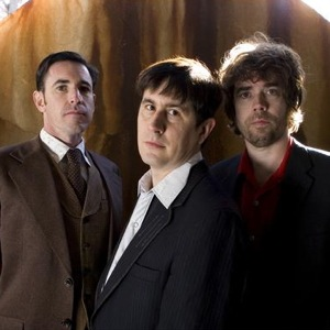 Artist of the Week-The Mountain Goats