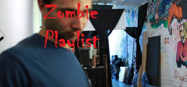 """In this episode of the Playlist, Andy, Denim Dan and Turrtle take a look at the """"Zombie Apocalypse""""! We're giving you tips, escape plans all to the sounds of this latest playlist! Will You Survive?"""