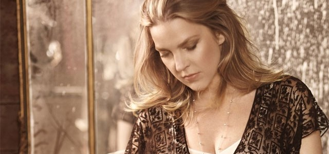 Diana Krall - Montreux Jazz Festival 2013 {Bootlegg Series}