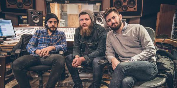 Mike McFadden (lead vocals, guitar, and banjo), who adopted the moniker Animal Years to break out of the solo singer/songwriter category, is backed by Anthony Saladino (bass) and Anthony Spinnato […]